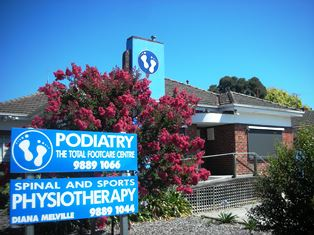Total Footcare Centre - Camberwell Clinic
